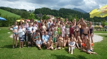Kinderferienaktion 2013 - Verschiedene Fotografen