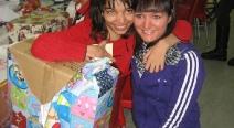 Weihnachtsaktion 2010