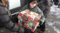 Weihnachtsaktion 2011