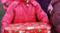 Weihnachtsaktion 2014