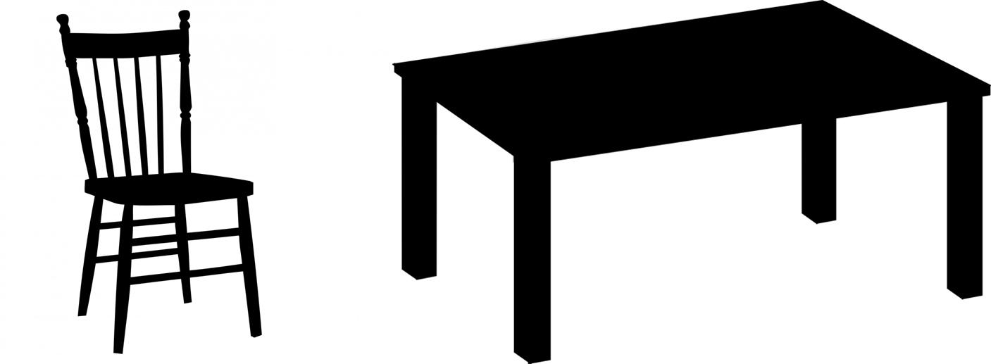 tisch symbol